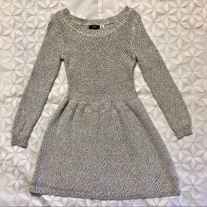 (SP) Urban Outfitters BDG  Sweater Dress
